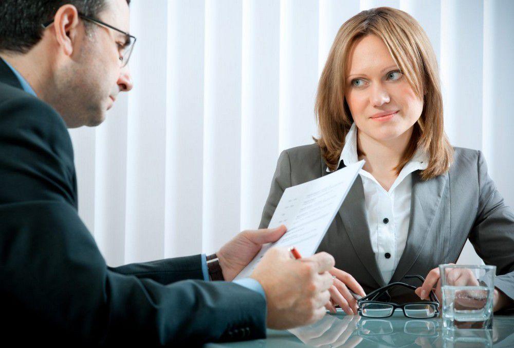Есть ли риск для работника и нанимателя